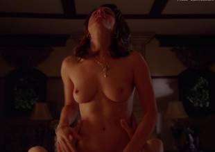 alanna ubach nude sex scene from hung 8616 9