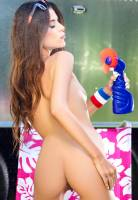 aleksa slusarchi nude full frontal for the 4th of july 1461 22