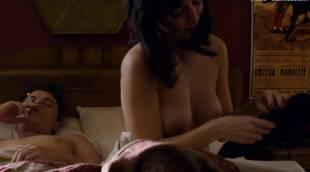 alessandra mastronardi topless in life 5262 17