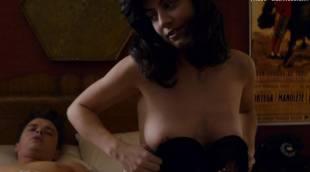 alessandra mastronardi topless in life 5262 24