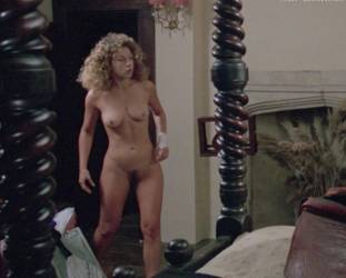 alex kingston nude full frontal in croupier before doctor who 3230 10