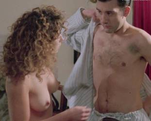 alex kingston nude full frontal in croupier before doctor who 3230 19