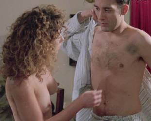 alex kingston nude full frontal in croupier before doctor who 3230 20