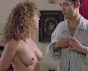alex kingston nude full frontal in croupier before doctor who 3230 23