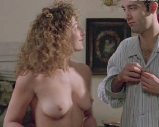 alex kingston nude full frontal in croupier before doctor who 3230 24