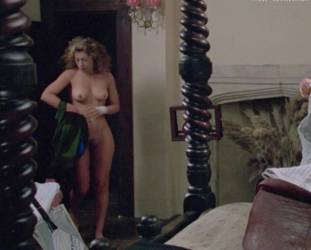 alex kingston nude full frontal in croupier before doctor who 3230 4