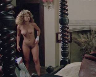 alex kingston nude full frontal in croupier before doctor who 3230 9