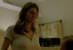 alexandra daddario nude top to bottom on true detective 3139 3