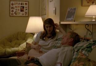 alexandra daddario nude top to bottom on true detective 3139 32