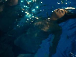 alexandra maria lara topless underwater swim in rush 7911 3