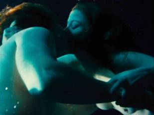 alexandra maria lara topless underwater swim in rush 7911 7