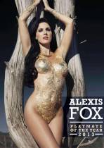 alexis fox nude to rule as south africa playmate 6163 1