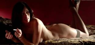 alexis knapp nude in the anomaly 8290 13