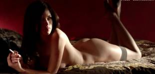 alexis knapp nude in the anomaly 8290 15