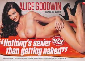 alice goodwin nude in zoo because nothing sexier 2120 1