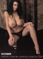 alice goodwin topless breasts unleashed for 2011 9821 10