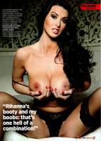 alice goodwin topless to grab her breasts in zoo 5860 2