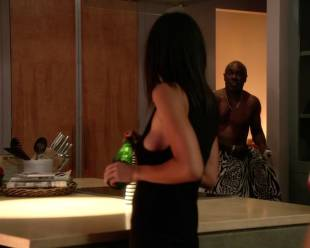alice hunter topless and casual on house of lies 9095 10