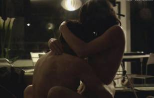 aline kuppenheim nude sex scene in profugos 9842 13