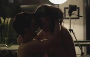 aline kuppenheim nude sex scene in profugos 9842 18