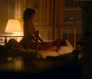alison brie nude in glow sex scene 4081 16