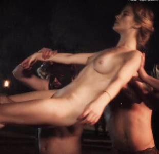 allie gallerani nude full frontal in the institute 3520 14