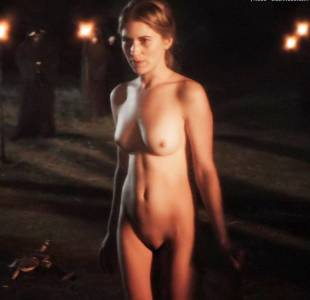 allie gallerani nude full frontal in the institute 3520 23