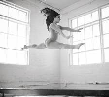 aly raisman nude in espn body issue 9716 5