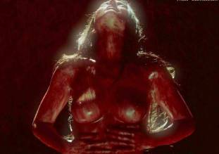 amanda curtis topless in blood brothers 4697 12