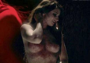 amanda curtis topless in blood brothers 4697 15