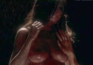 amanda curtis topless in blood brothers 4697 16