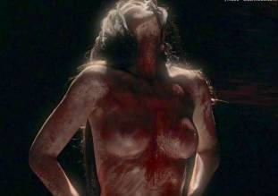 amanda curtis topless in blood brothers 4697 17