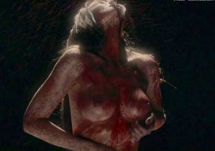 amanda curtis topless in blood brothers 4697 18