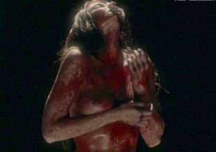 amanda curtis topless in blood brothers 4697 19
