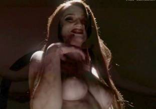 amanda curtis topless in blood brothers 4697 3