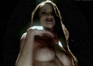 amanda curtis topless in blood brothers 4697 5