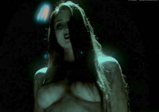 amanda curtis topless in blood brothers 4697 7