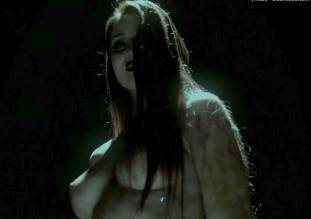 amanda curtis topless in blood brothers 4697 8