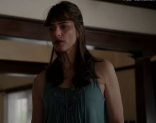 amanda peet topless flash in togetherness 8134 1