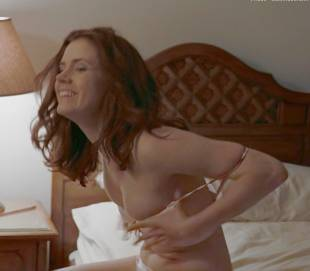 amy adams topless flash in sunshine cleaning 5987 3