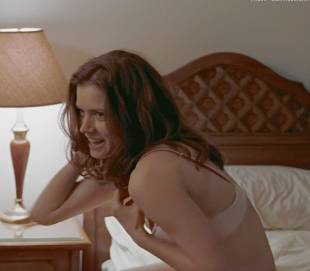 amy adams topless flash in sunshine cleaning 5987 5
