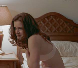 amy adams topless flash in sunshine cleaning 5987 7