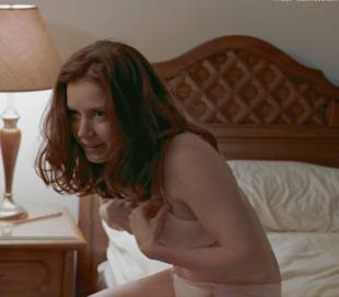 amy adams topless flash in sunshine cleaning 5987 8