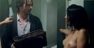 ana de armas lorenza izzo nude threesome in knock knock 6497 10