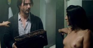 ana de armas lorenza izzo nude threesome in knock knock 6497 8