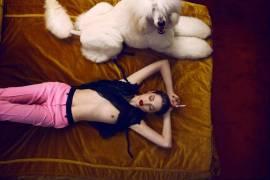anais pouliot nude for numero magazine 4198 3