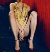 anais pouliot nude for numero magazine 4198 6