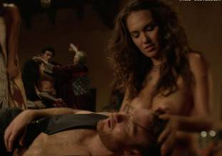 anastacia mcpherson topless in house of lies 0692 17