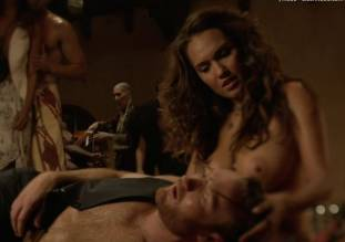 anastacia mcpherson topless in house of lies 0692 19
