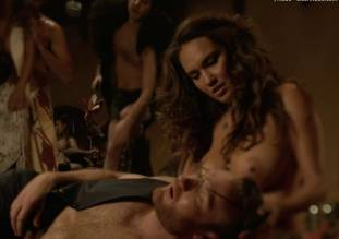 anastacia mcpherson topless in house of lies 0692 21